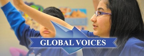 Global Voices   Grade 6 Social   Scoop.it