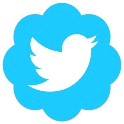 Nouveauté Twitter : un formulaire pour obtenir un compte certifié - Blog du Modérateur | Webmarketing, Référencement & Réseaux Sociaux | Scoop.it