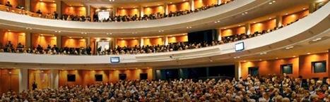 Opera Fresh: Finnish National Opera Brings Workshop to Kerava Prison   Finland   Scoop.it