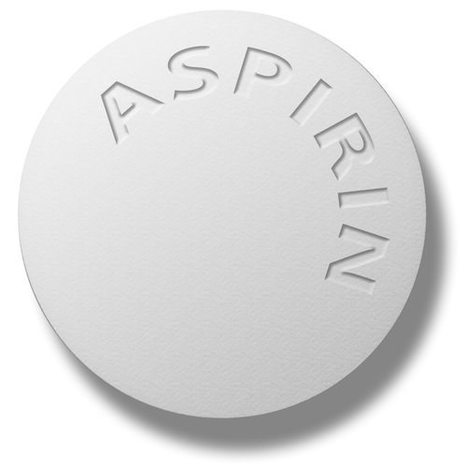 Pop An Aspirin Before Hitting The Bed, It Might Save You From Heart Attack!   heart health news   Scoop.it
