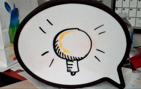 Creative Thinking Right Now? 188 Tips for How to Be Creative | The Brainzooming Group | Strategy Consulting and Strategic Planning | Coaching Leaders | Scoop.it