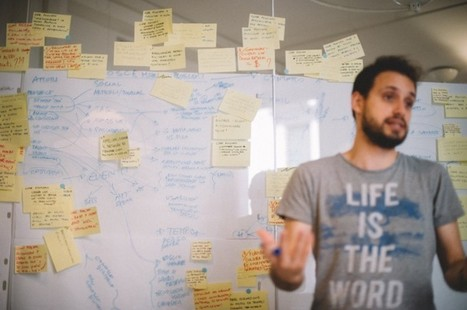 Why we kick off any new project with a Design Sprint | Innovation | Scoop.it