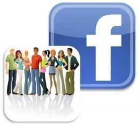 10 Ways to Increase your Facebook Fanbase     Inbound Marketing Hub   Scoop.it