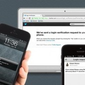 Why Twitter's new authentication systems is a big upgrade | Digital ... | Privacy & Security | Scoop.it