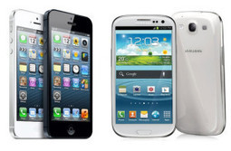 What makes iPhone 5 better than any Android Phone? | iPhone Insights: Latest Updates & News | Scoop.it