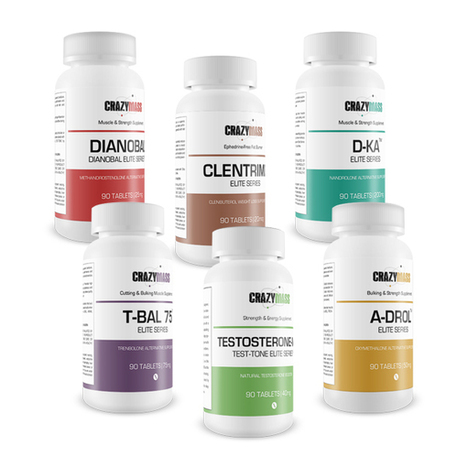Legal Steroids | Best Legal Steroids & Top Prohormone Stacks | Scoop.it