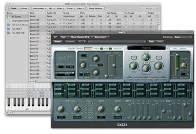 Apple Logic Studio [OLD VERSION] | apple macbook pro price | Logic Studio & Logic Tutorials | Scoop.it