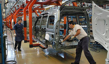 Falta de divisas tiene frenada la industria automotriz | Influencia de las técnicas o métodos extranjeros en la optimización de elementos automotrices en México actualmente. | Scoop.it