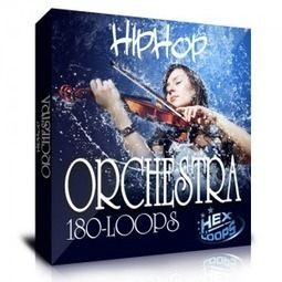 Download Hip Hop Orchestra Loops and Samples | Hex Loops | Musicworld | Scoop.it