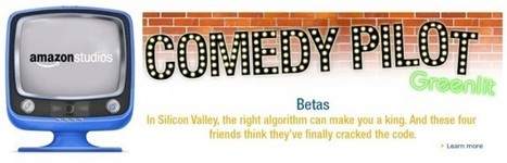 Amazon Says Yes To 'Betas' A New Comedy Pilot About Geeks In Silicon Valley -- AppAdvice | McMultiplatform | Scoop.it