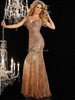 Cheap Sleeveless Floor-Length Sweetheart Prom Dress Sale at Amydress.co.uk | amydress | Scoop.it