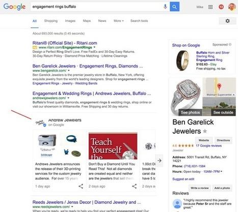 Google Post annonce l'imminence des fonctionnalités sociales dans Google Search | Référencement (SEO) - Réseaux sociaux - WebMarketing | Scoop.it