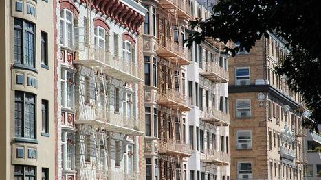 Airbnb menacé par la fronde de sa ville d'origine, San Francisco   L'actualité de l'immobilier   Scoop.it
