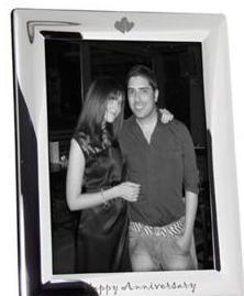 Happy Anniversary Frame | Various Photo Frames | Scoop.it