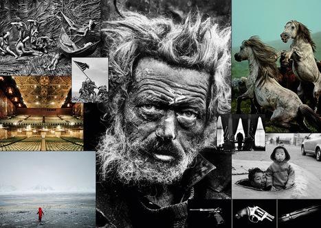 Photojournalistes à La Galerie de l'Instant (Paris) | Exposition photos | Scoop.it