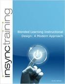 Resources for Blended Learning Instructional Design | CCC Confer | Scoop.it