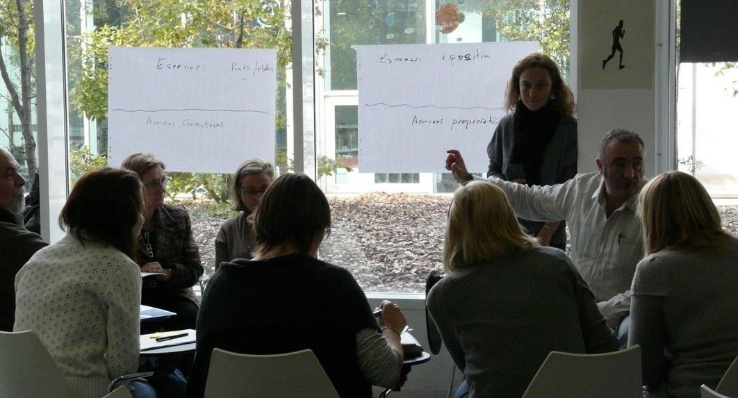 Aprendizaje ubicuo: del eLearning al uLearning pasando por mLearning
