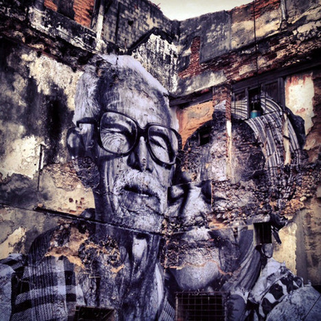 The Wrinkles Of the City - Cuba | Supplements | Scoop.it