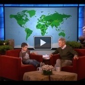 Adorable 4-Year-Old Geography Expert | AP HUMAN GEOGRAPHY DIGITAL  STUDY: MIKE BUSARELLO | Scoop.it