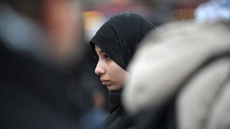 Quebec to propose headwear ban | French-Quebec The ups and downs | Scoop.it