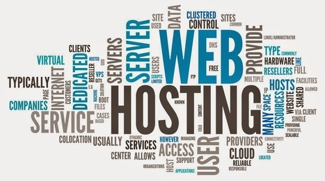 All about Web Hosting Plans | LIVWS- Web Designing and Development Services,SEO Company in India | Web Designing & Development | Scoop.it