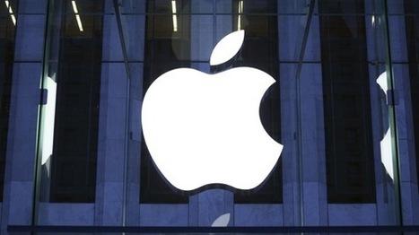 Rappel des différentes acquisitions d'Apple en 2013 - iPhoneAddict   Vivre sans Mac ?   Scoop.it