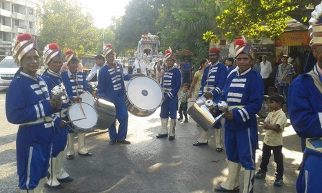 Shree Sai Milan Band Is One Of The Best Welcome Band In Gujarat | Submission | Scoop.it