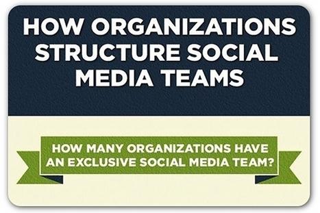 An inside look at companies' social media teams | Articles | Home | Social Media Articles & Stats | Scoop.it