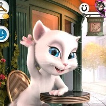"""The """"Talking Angela"""" chain letter: Three tips to help you avoid Facebook hoaxes 