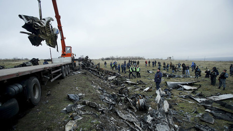 Dutch dismiss reports alleging MH17 downed by Buk missile | Global politics | Scoop.it