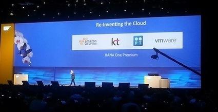 SAP, KT와 협력 강화…클라우드 공동 구축 - 디지털데일리 | 부서주간동향 | Scoop.it