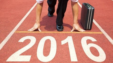 5 Training Resolutions For 2016 | Learning Innovations | Scoop.it