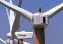 Acciona responde con un ERE a la política energética del Gobierno   Renovables   Scoop.it
