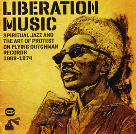 Album: Various artists, Liberation Music (BGP) | WNMC Music | Scoop.it