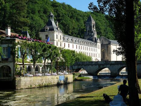 Grandeur et décadence des moines de Brantôme | Revue de Web par ClC | Scoop.it