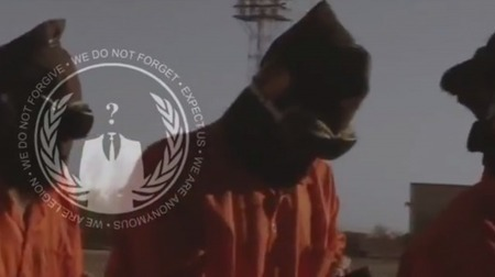 PIRATE BAY – Guantanamo coupe son Wi-Fi à cause des Anonymous | Geeks | Scoop.it