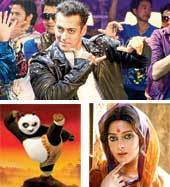 Clash of Tollywood titans pushes Salman to third slot | Haata | Bengal Cinema | Scoop.it