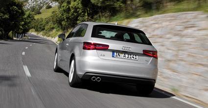 Audi A3 chega em setembro   Motores   Scoop.it
