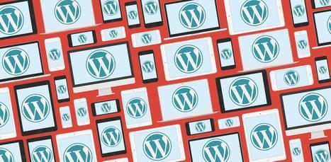 How to make WordPress images responsive | Responsive WebDesign | Scoop.it