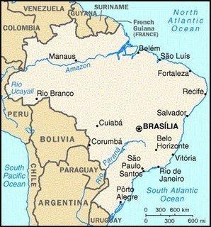 Brazil - Language, Culture, Customs and Etiquette | global-etiquette | resources | Kwintessential | Brazil! | Scoop.it