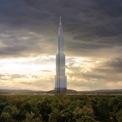 China suspends construction of world's tallest building, Sky City | Interesting Construction Stuff! | Scoop.it