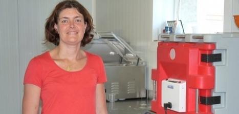 Artisanat : la fromagerie de Beaucoudray lauréate de la création d ... - la Manche Libre | Se former à la création d'entreprise en France, je crée ma boite | Scoop.it