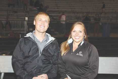 Athletic trainers play big role in prep sports - Belleville News Democrat   Sports Ethics: Lankford, D.   Scoop.it