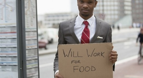 What A Future Without Jobs Might Look Like | Arguments for Basic Income | Scoop.it