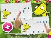Numerosity, aprende a sumar jugando [iOS]   Aprendiendoaenseñar   Scoop.it