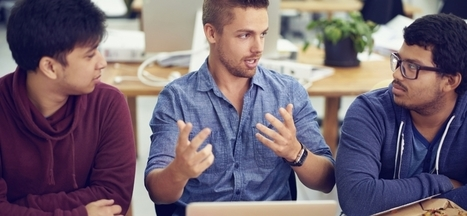 8 Inside Secrets for Working Effectively With Your Website Team | PR & Communications daily news | Scoop.it