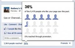 6 nouveautés Facebook : appli mobile, stats, vidéos tendance… | Facebook pour les entreprises | Scoop.it