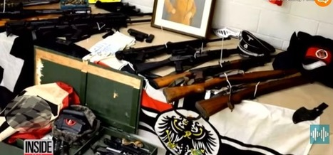 Arrested Trump Supporting Neo-Nazis Had Huge Arsenal, Bomb-Making Instructions (VIDEO) | LibertyE Global Renaissance | Scoop.it
