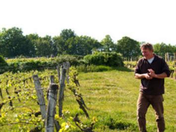 Domaine La Folie Lucé | Le meilleur des blogs sur le vin - Un community manager visite le monde du vin. www.jacques-tang.fr | Scoop.it