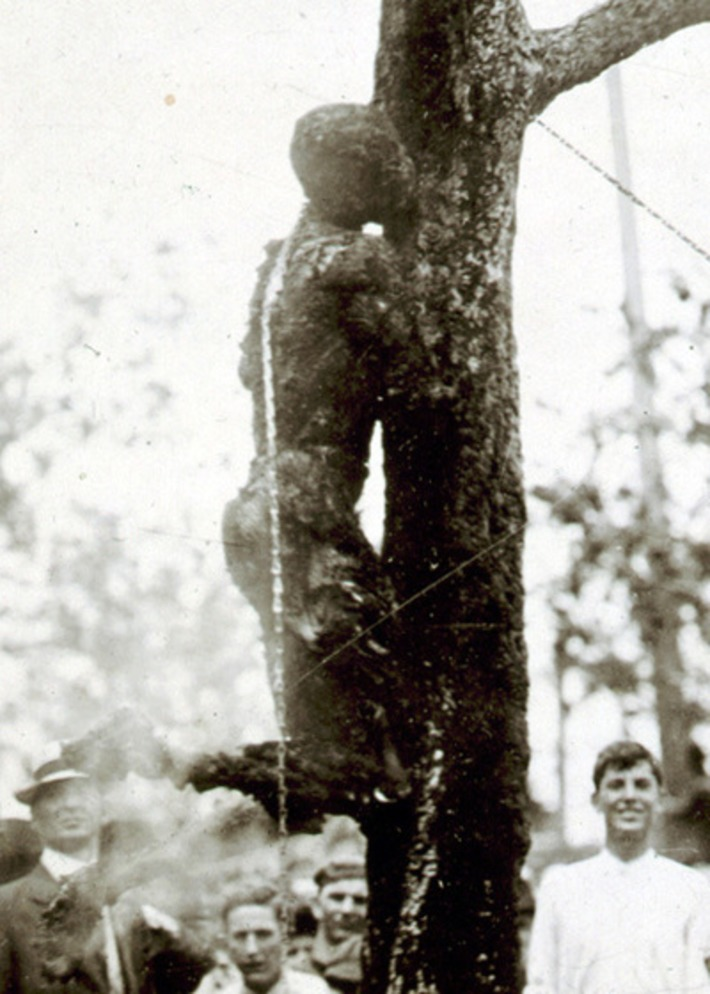 The lynching of Jesse Washington | Crimes Against Humanity | Scoop.it